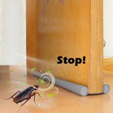 Door, doorblocker, doorsealer, doorstopper