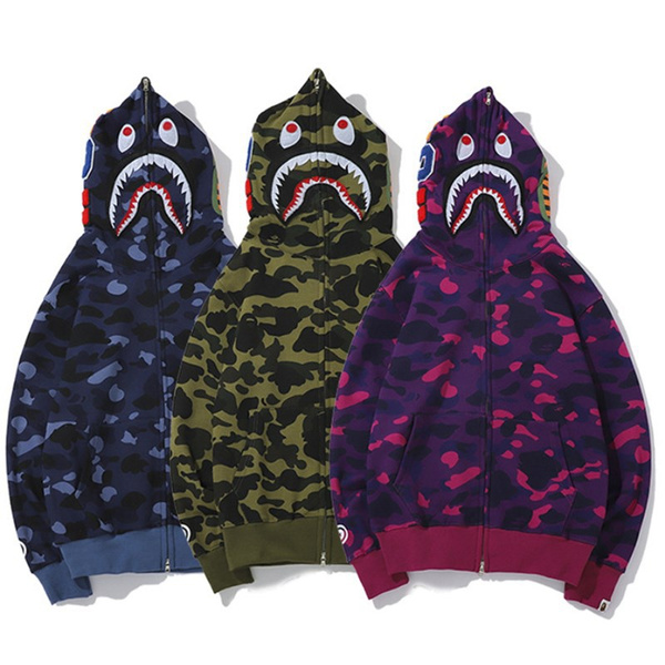 Shark, Fashion, Sweaters, Head
