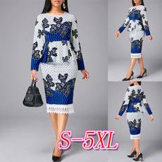 sleeve dress, long sleeve dress, Sleeve, highwaistdres