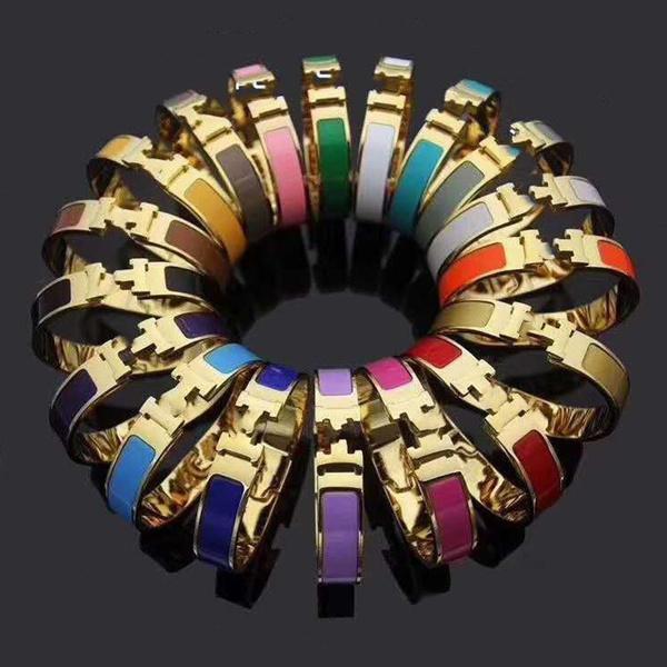 clicbracelet, Women's Fashion & Accessories, Jewelry, enamel
