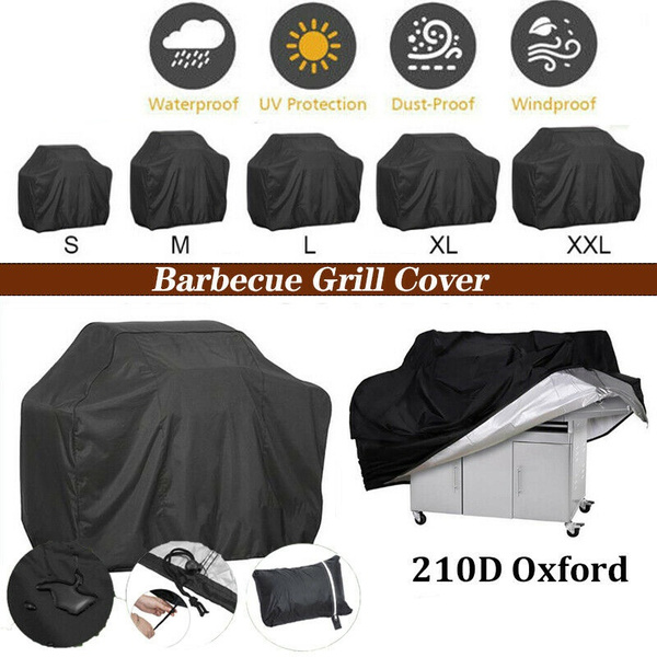 Heavy, outdoorcover, bbqcover, Outdoor