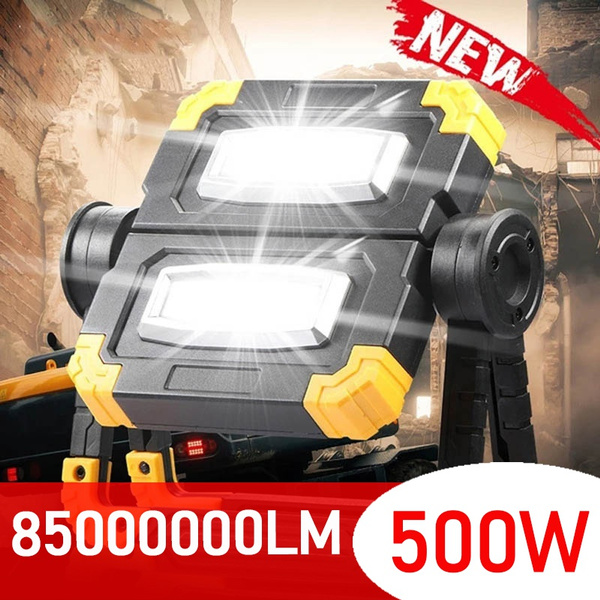 cobworklight, campinglight, led, Waterproof