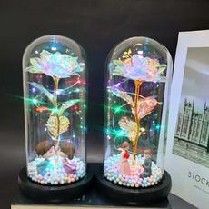 ledroselight, simulationroselight, led, Jewelry