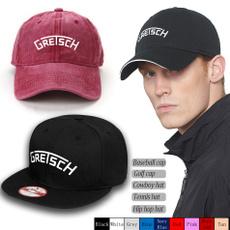 Hip Hop, Adjustable Baseball Cap, Fashion, Golf