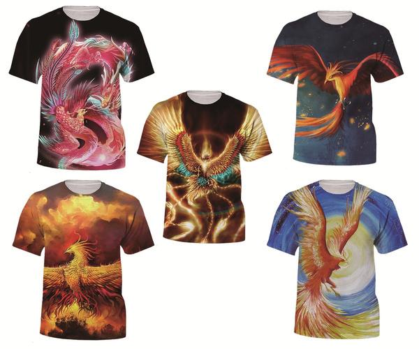 Summer, Fashion, Sleeve, firephoenix