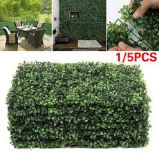 greenerydecorationhedge, Decor, Outdoor, artificialhedge