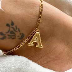 18 k, 18k gold, Anklets, Gifts