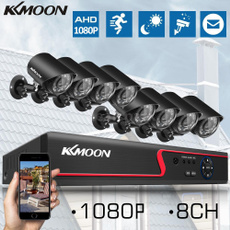 Kit, Outdoor, Remote, p2pipcamera