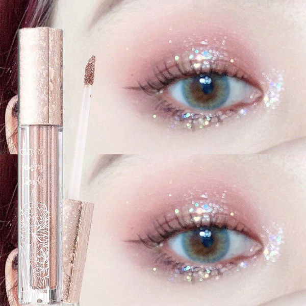 Eye Shadow, DIAMOND, eye, Beauty