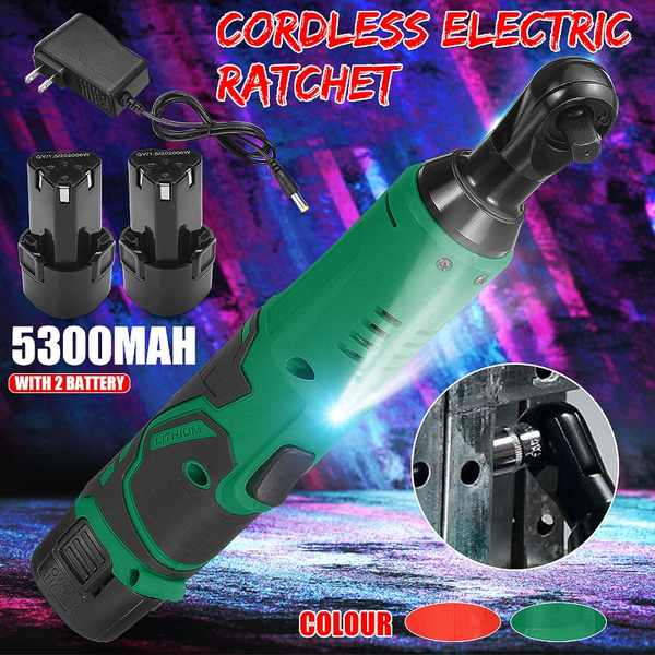 cordlesswrench, electricwrench, Electric, electricratchetwrench