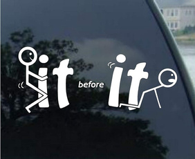 Funny, Cars, Laptop, Decal
