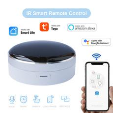 wirelessremotecontroller, Google, alexa, googlehome