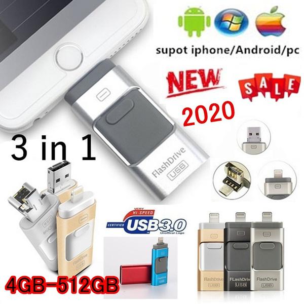iphone 5, usbflashstick, Iphone 4, 3in1flashdrive