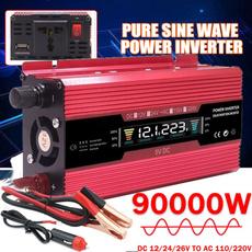Transformer, camping, householdappliance, inverter12v220v