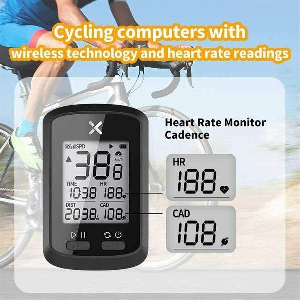 Bikes, Outdoor, Cycling, wirelessgpsspeedometer