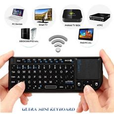 Box, Mini, minikeyboardforsmarttv, Keyboards