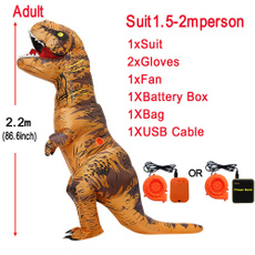 Cosplay, for, Inflatable, Halloween
