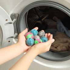 cleanclothe, laundryball, Laundry, Pets