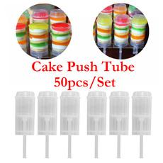 pushpopcontainer, cakepoppushup, Clear, clearpushpop