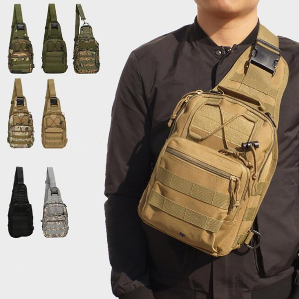 zipperbag, Outdoor, Hiking, Hunting