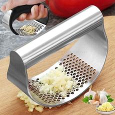 Steel, Kitchen & Dining, vegetablecutter, garliccrusherpre