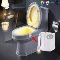 toilet, Sensors, led, for
