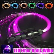 Flashlight, outdoornightlight, led, ledfiberopticwhip
