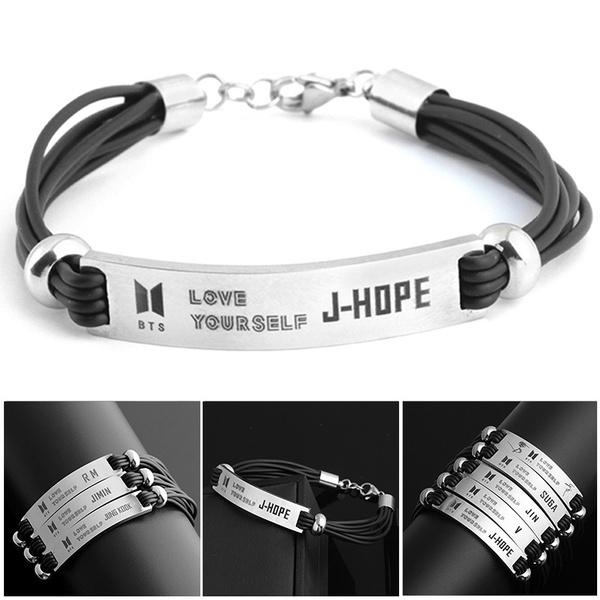Steel, K-Pop, Love, Jewelry