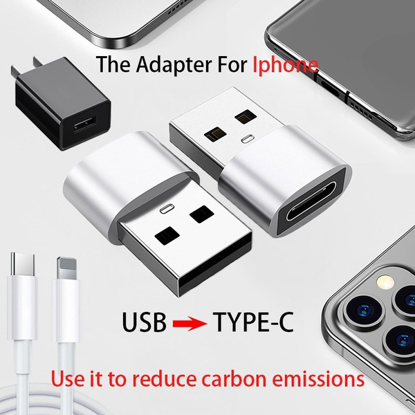 Iphone 4, adapterplug, converterplu, Adapter