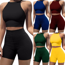 Plus Size, Fitness, Workout, tank top
