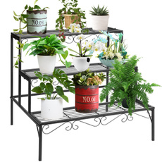 Plants, Outdoor, Home Decor, metalflowerholder