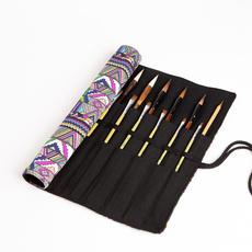 pencilroll, pencilcase, pencilbag, case