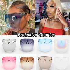 shieldsunglassesunisex, antidropletsgoggle, Visors, protectivemask