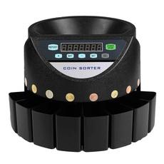 coincountersorter, coincounter, Capacity, digitalcoincounting