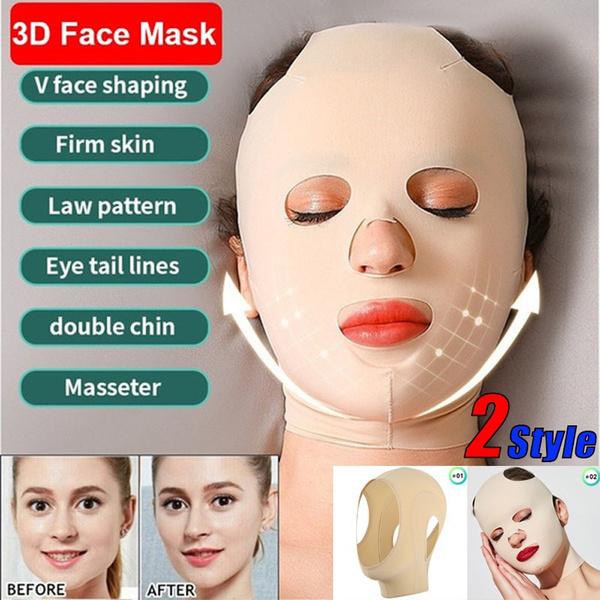 Fashion Accessory, Fashion, fullfaceslimmask, Masks