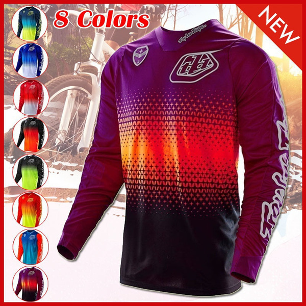 Plus Size, cycling jersey, Long Sleeve, quickdrying