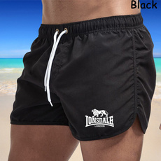 Summer, Shorts, boxer shorts, Fitness