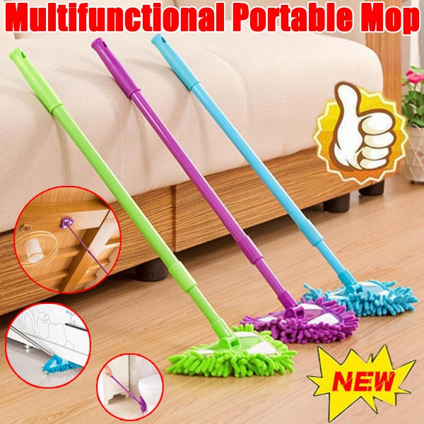 broomsscrubber, chenillemop, Triangles, floorcleaningmop