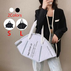 Women's Fashion & Accessories, Capacity, Totes, Tote Bag