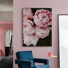 photograph, Flowers, art, peony