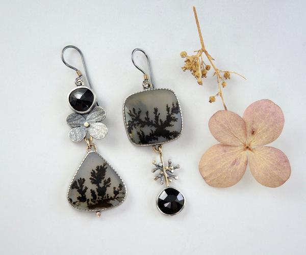 Sterling, blackandwhitedot, Jewelry, partie
