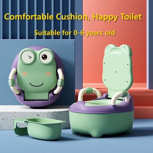 cute, indoorchildreentoilet, toiletmat, urinal