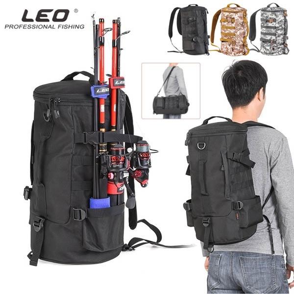 fishingrodbag, Shoulder Bags, fishingtacklebag, Outdoor
