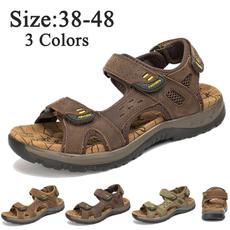 non-slip, Summer, Sandals, Hiking