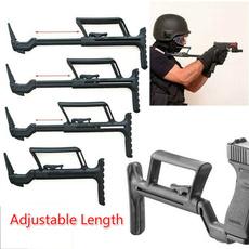 glock, Hunting, Adapter, Plastic