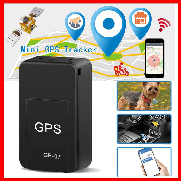 cartracker, Mini, Gps, smarttracker