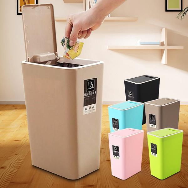 Kitchen & Dining, Capacity, trashbin, Kitchen Accessories