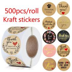 Heart, thankyoucard, partydecorationsfavor, packagelabel