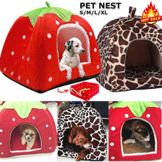 rabbitbedhouse, Pet Bed, petbedhouse, house