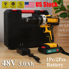 impactwrench, Battery, electricdrill, Electric Screwdriver